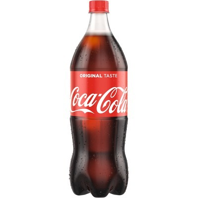 COCA-COLA EW 150 cl