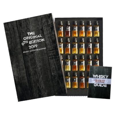 Adventskalender Whisky 2019
