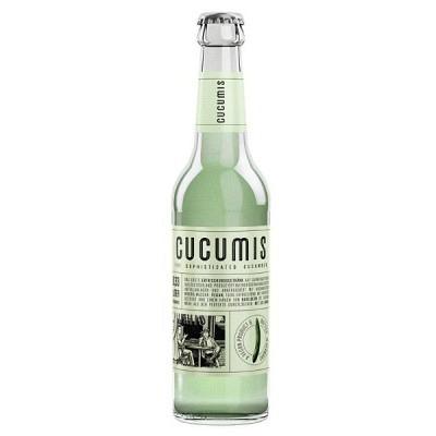 Cucumis Gurkenwasser MW 33 cl