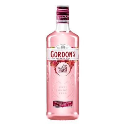 Gin Gordons Pink 70 cl