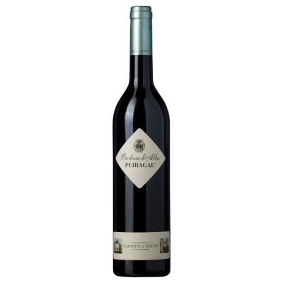 Barbera d`Alba DOC 75 cl Peiragal