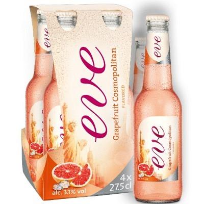 EVE Grapefruit Cosmopolitan EW 27.5 cl