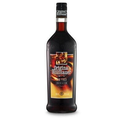 Rum Punsch 100 cl Distillerie Willisau