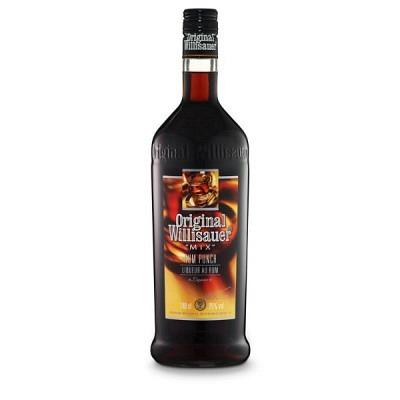 Rum Punsch 100 cl Distillerie Willisau