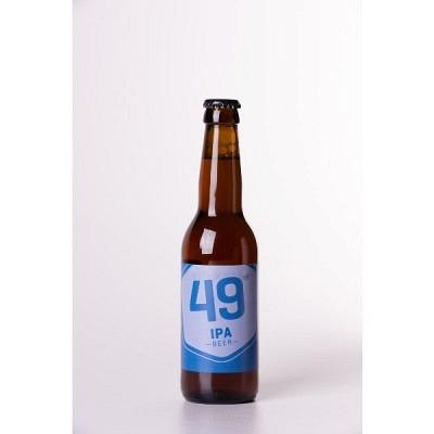 49 India Pale Ale EW 6x33 cl