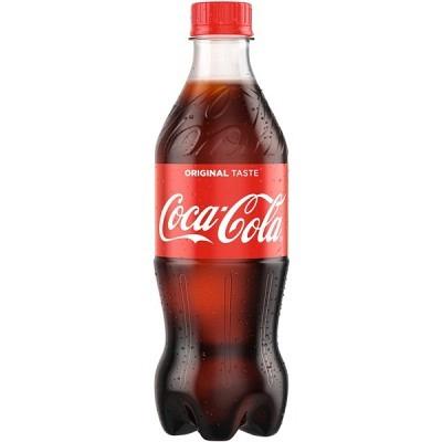 Coca-Cola EW 45 cl