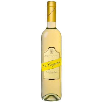 Assemblage blanc Val. Coquine 50 cl