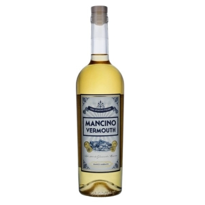 Mancino Vermouth Bianco 75 cl