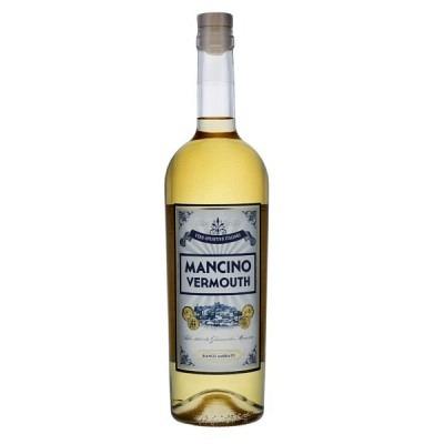 Mancino Vermouth Bianco 75 cl