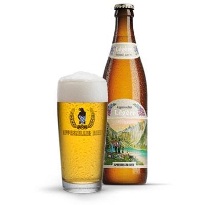 Appenzeller Bier Légère MW 50 cl