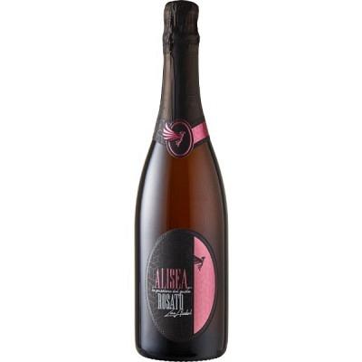 Alisea Rosado Zero Alcohol