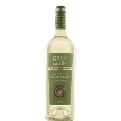 Gran Castillo Sauvignon blanc DO 75 cl