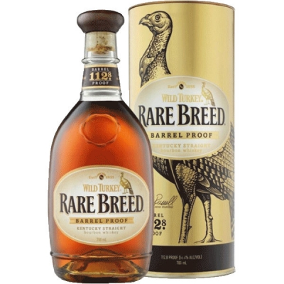 Wild Turkey American Honey 70 cl Whisky-..