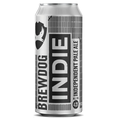 Brewdog Indie Pale Ale Dosen 33 cl