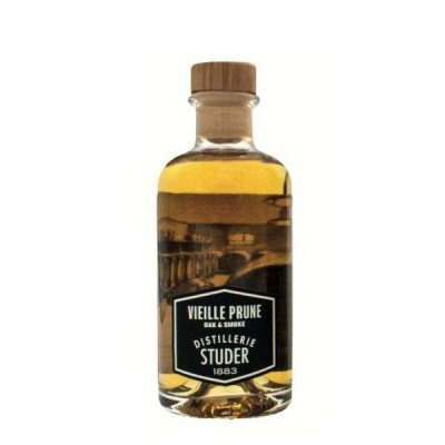 Studer Vieille Prune, Oak&Smoke 20 cl