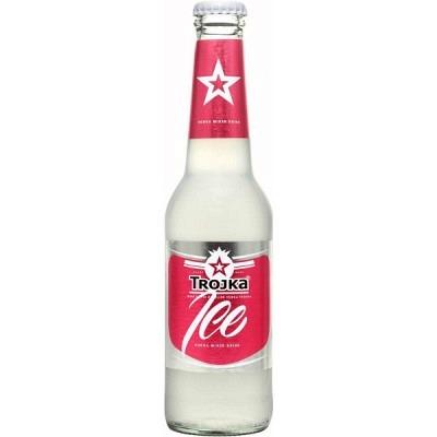 Trojka Ice Vodka Mix 27,5 cl