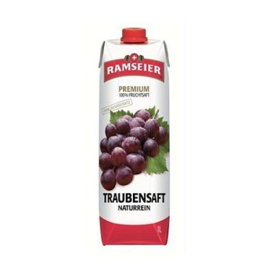 Ramseier Premium Trauben Tetra 12x100 cl