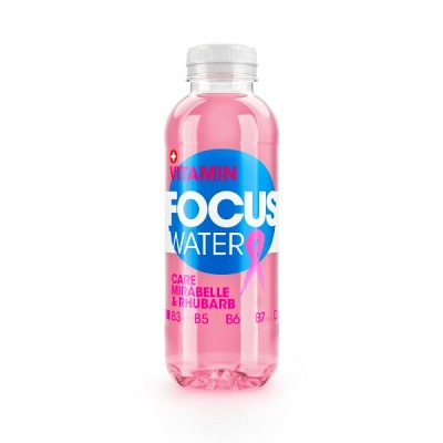 Focuswater Mirabelle Care EW 6x50 cl