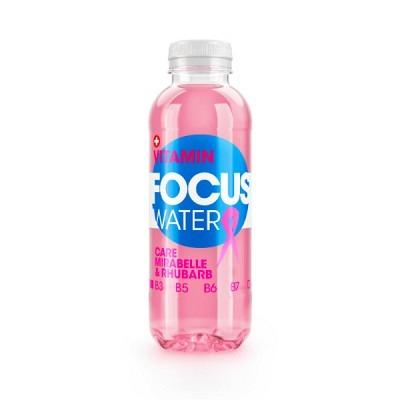 Focuswater Mirabelle & Rhabarber EW 6x50..
