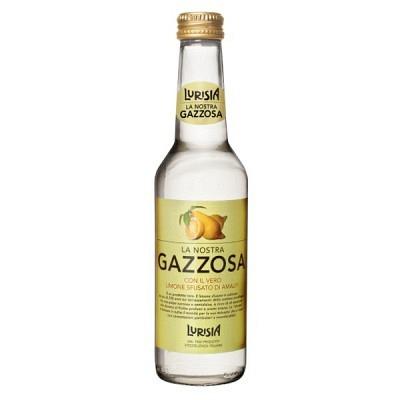 Lurisia Gazzosa EW 27.5 cl