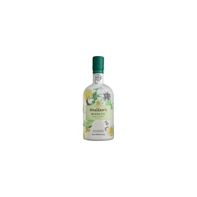 Graham's Port White Blend No5 VDP75 cl