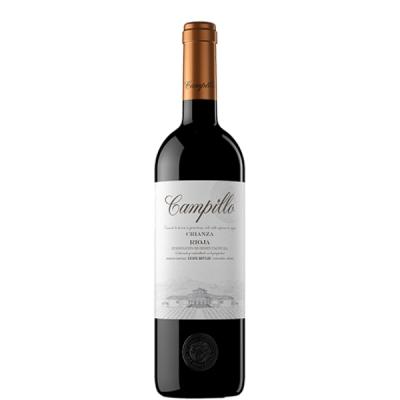 Campillo Crianza Rioja DOCa 75 cl