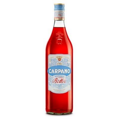 Carpano Botanic Bitter 100 cl