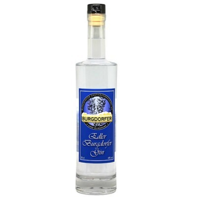 Burgdorfer Gin 50 cl