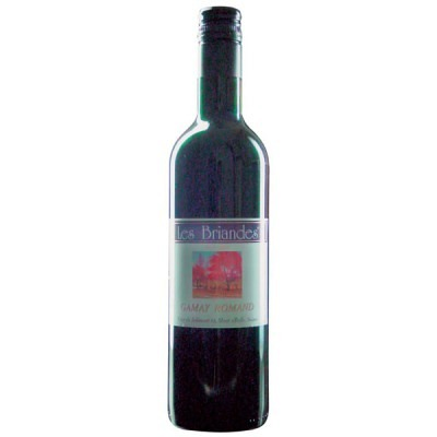 Gamay-Pinot Landauer 50 cl Briandes Cave..