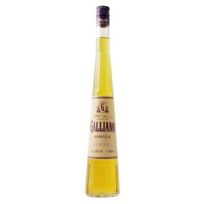 Galliano Vanilla 70 cl