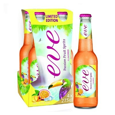 EVE Passion Fruit Spritz EW 27.5 cl