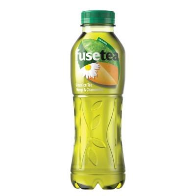 Fuse Tea Green Ice Tea Lime & Mint EW 6x..