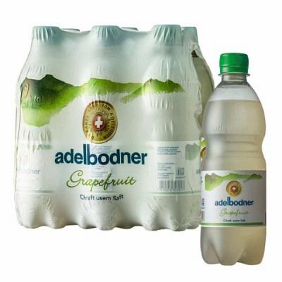 Adelbodner Grapefruit EW 6x50 cl