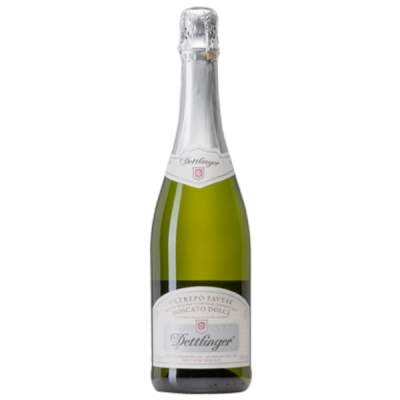 Dettling Silber Doux DOC  75 cl Moscato ..