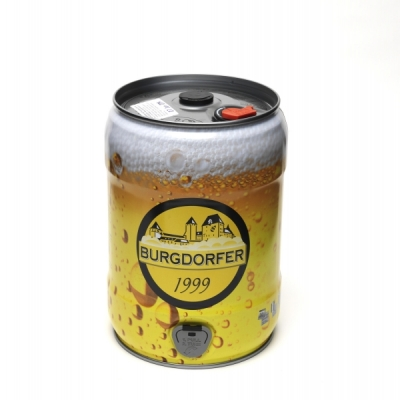 Burgdorfer Party-Dose 5 Liter