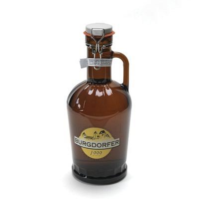 Burgdorfer Bier 2 Liter