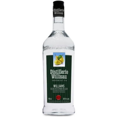 Williams Original Willisauer 100 cl