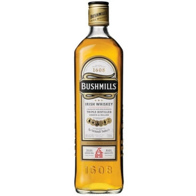 Bushmills Original 70 cl Irish Whiskey