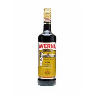 Averna 70 cl