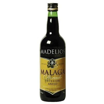 Malaga Madelios DO 70 cl