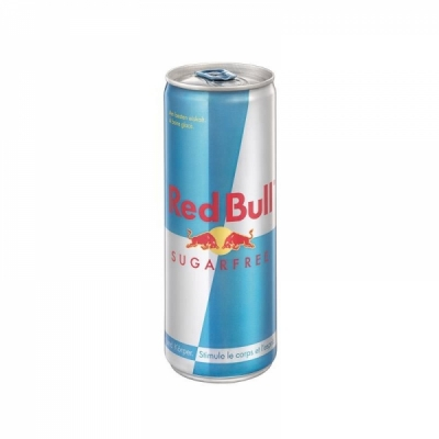 Red Bull Sugarfree 25 cl