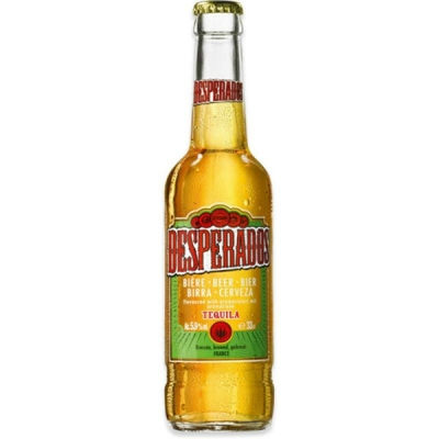 Desperados EW 33 cl