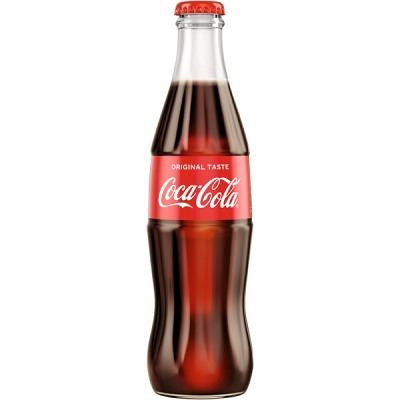 Coca-Cola MW 33 cl
