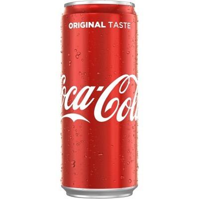 Coca-Cola Dose 6x33 cl
