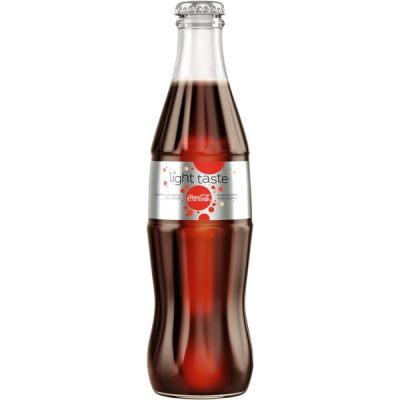 Coca-Cola light MW 33 cl