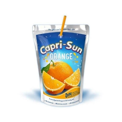Capri Sonne Orange EW 20 cl