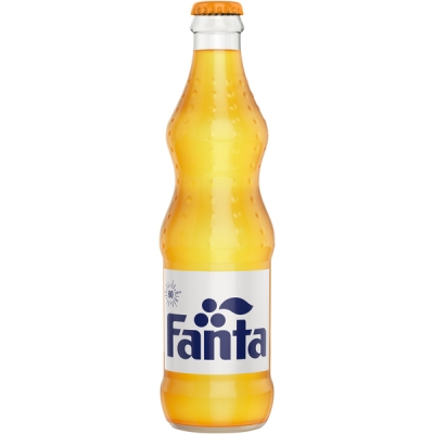 Fanta Orange MW 33 cl