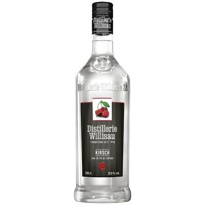 Kirsch 100 cl Original Willisauer