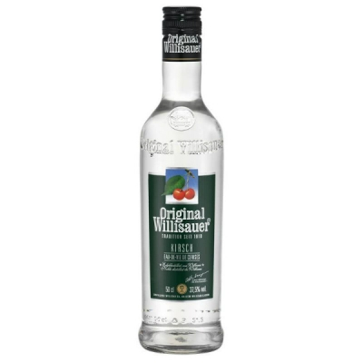 Kirsch 50 cl Original Willisauer