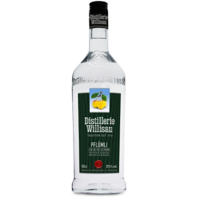 Pflümli 100 cl Original Willisauer